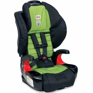 Britax Pioneer 70 Harness-2-Booster Car Seat - Kiwi