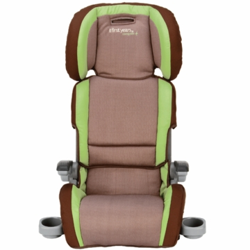 Compass B530 Adjustable Folding Booster Seat Great Outdoors