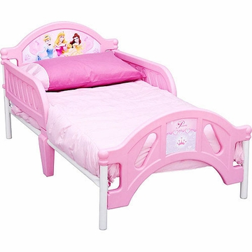 Disney Princess Toddler Bed BB87030PS