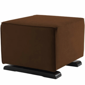 Monte Design Luca Ottoman in Brown
