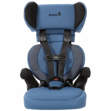Safety 1st Go Hybrid Booster Car Seat 22256AHD