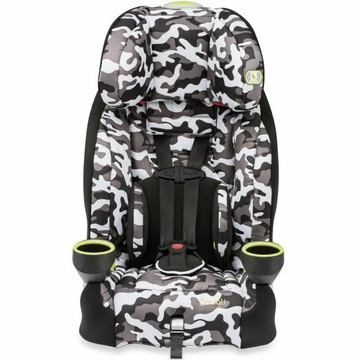 Snugli Booster Car Seat - Camo