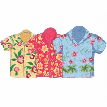 The Rug Market Rug - Aloha Shirts
