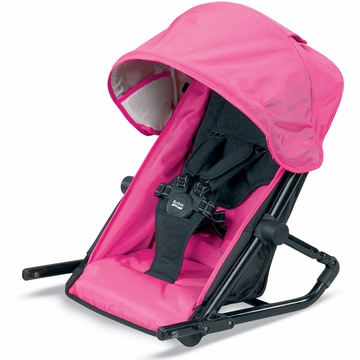 Britax B-Ready 2nd Seat in Pink