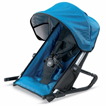 Britax B-Ready 2nd Seat in Mediteranean Blue