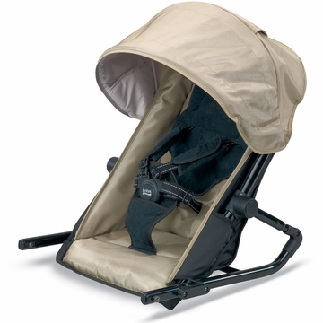 Britax B-Ready 2nd Seat in Twilight
