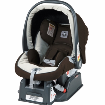 Peg Perego 2011 Primo Viaggio SIP 30/30 Infant Car Seat in Java