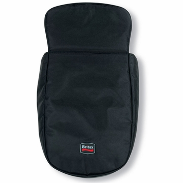 Britax B-Ready and B-Scene Boot Cover in Black