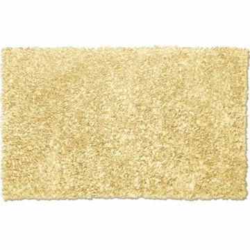 The Rug Market Shaggy Rug in Caf� Au Lait