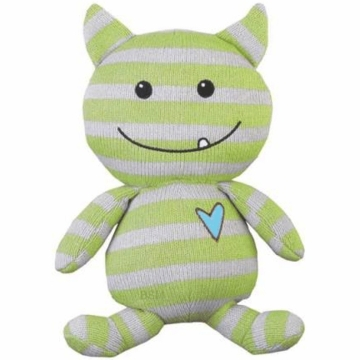 CoCaLo Peek A Boo Monsters Plush Toy
