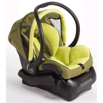 Maxi Cosi Mico Infant Car Seat in Citro Rush