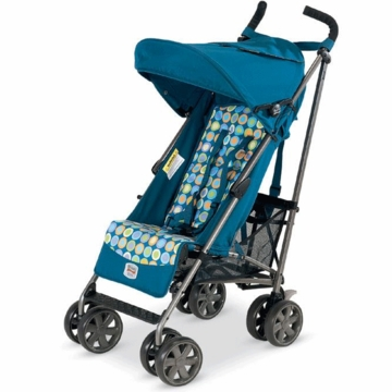 Britax Blink Stroller Double Dots