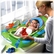 Fisher-Price 3-Stage Rainforest Bath Tub