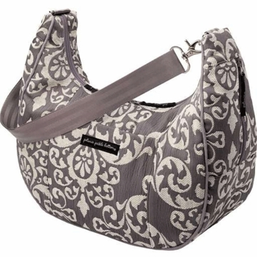 Petunia Pickle Bottom Touring Tote in Earl Grey