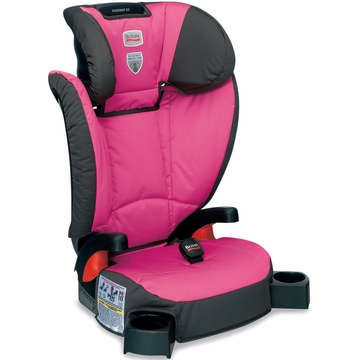 Britax Parkway SG 2013 Belt Positioning Booster Seat - Confetti