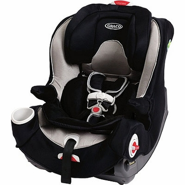 Graco Smart Seat All-in-One Car Seat - Ryker