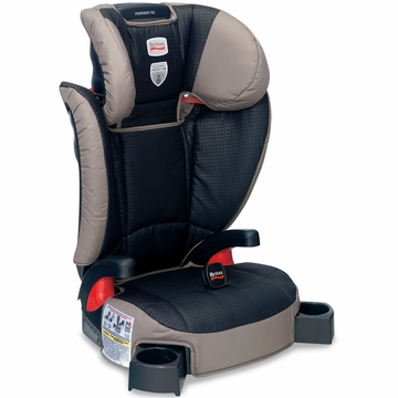 Britax Parkway SG 2013 Belt Positioning Booster Seat - Knight