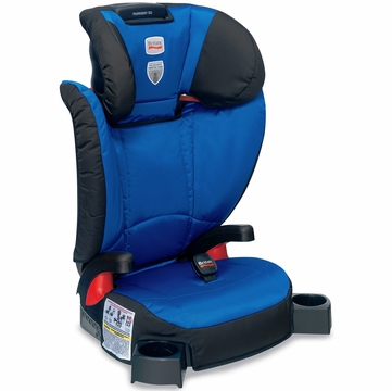 Britax Parkway SG 2013 Belt Positioning Booster Seat - Snorkel