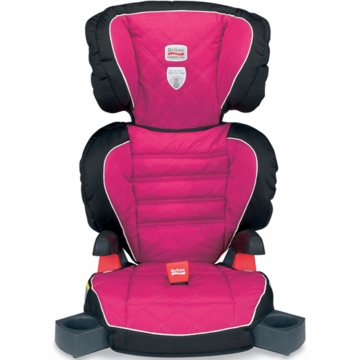 Britax Parkway SGL Booster Seat In Livia