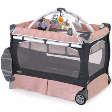 Chicco Lullaby LX Playard Bella