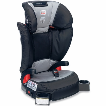 Britax Parkway SGL 2013 / 2014 Belt Positioning Booster Seat - Phantom