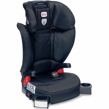Britax Parkway SGL 2013 / 2014 Belt Positioning Booster Seat - Spade