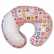 Boppy Cottony Cute Slipcover - Truffles