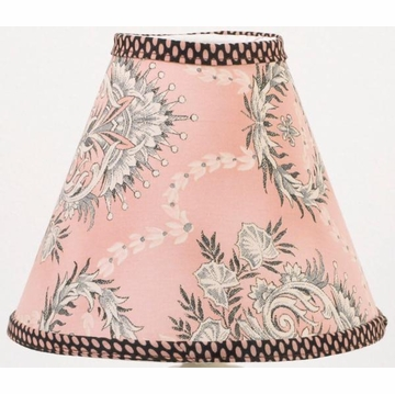 Cotton Tale N. Selby Nightingale Lampshade