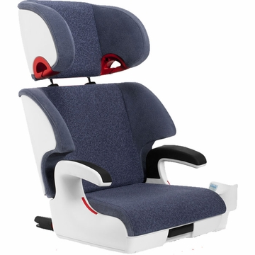 Clek Oobr Booster Seat - Blue Moon
