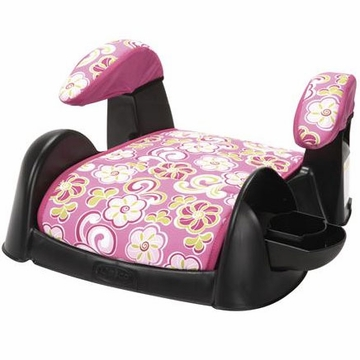 Cosco Highrise Booster Car Seat 2010 - 22297AOG