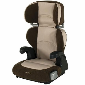 Cosco Pronto Belt-Positioning Booster Car Seat BC033AOL