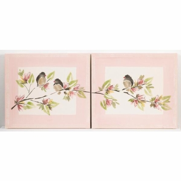 Cotton Tale N. Selby Nightingale Wall Art