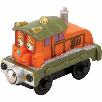 Chuggington Wood Calley