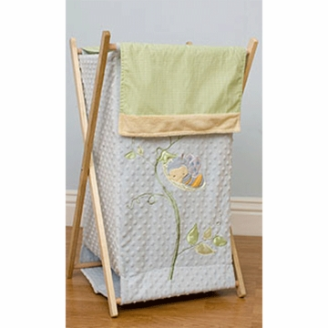 KidsLine Snug As A Bug Hamper