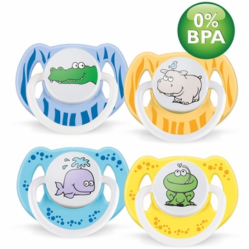 AVENT Fashion Pacifiers SCF172 6-18m BPA-Free (2 pack)