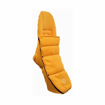Bugaboo Footmuff for Bee in Yellow