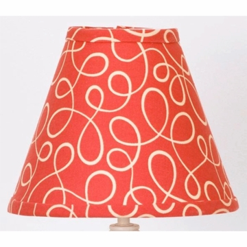 Cotton Tale N. Selby Peggy Sue Lamp Shade