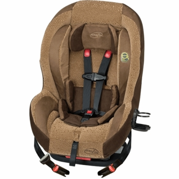 Evenflo Momentum 65 LX Convertible Car Seat in Alameda