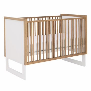 Nurseryworks Loom Crib - Light