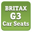 Britax G3 Car Seats