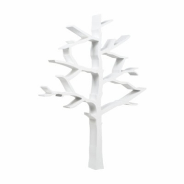 Nurseryworks Tree Bookcase in White