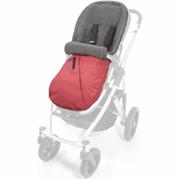 UppaBaby BabyGanoosh in Denny Red