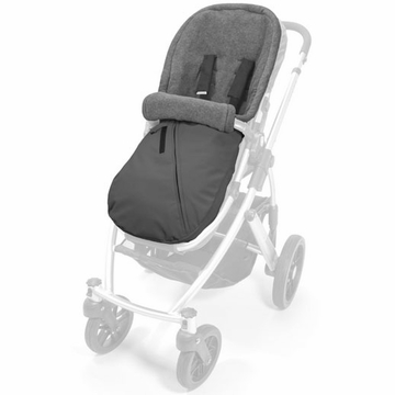 UppaBaby BabyGanoosh - Dark Gray (Luke)