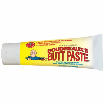 Boudreaux's Butt-Paste - 4 oz Tube