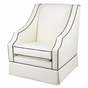 Oilo Cohen Glider in Faux Leather