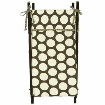Cotton Tale N. Selby Raspberry Dot Hamper