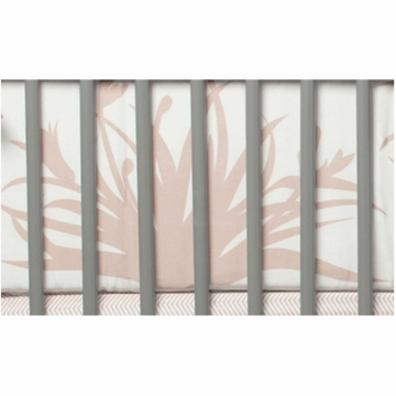 Oilo Freesia Bumper in Blush