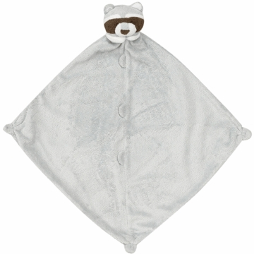 Angel Dear Raccoon Blankie