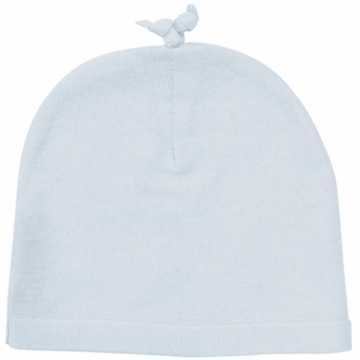 Angel Dear Boy's Take Me Home Solid Hat in Powder Blue