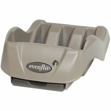 Evenflo Embrace Infant Car Seat Base - Taupe